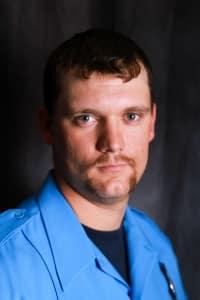 Sr. Firefighter Joshua Menix
