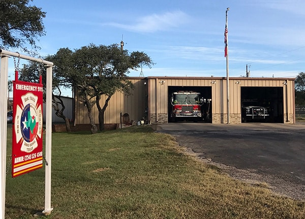 SouthWest Bell County VFD